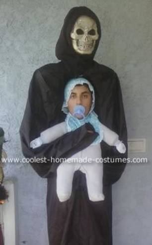 Easy at home halloween costumes for adults